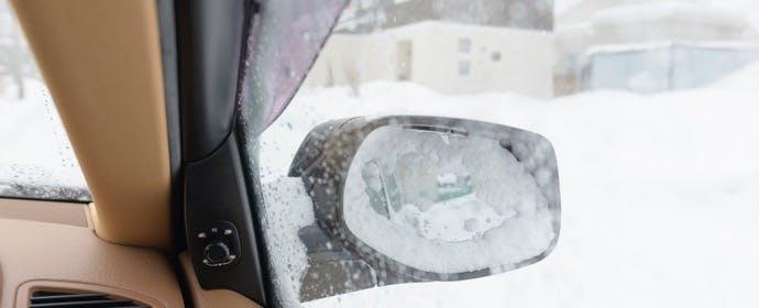 2月もまだまだ要注意。知っておくと安心の「雪道運転のトリビア」