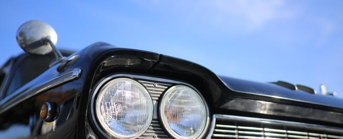 名車に旧車に思い出の車がたくさん!自動車博物館へドライブへ行こう!